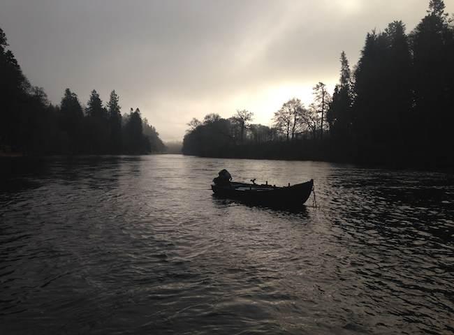 Book A Fishing Trip