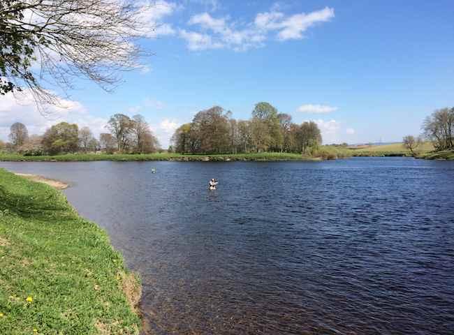 Scotland's Largest River