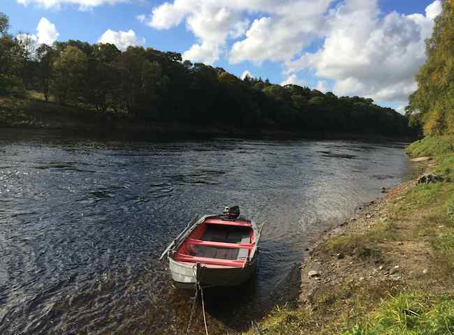 Take A Scottish Fishing Break