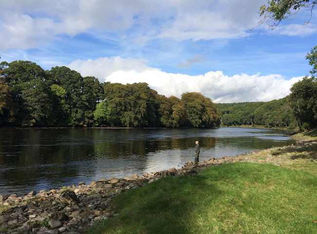 Fishing Hotels In Perthshire