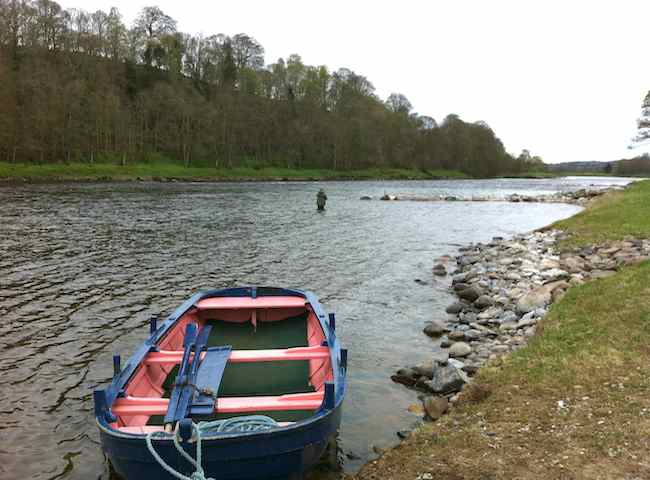 Perthshire Fishing Holidays