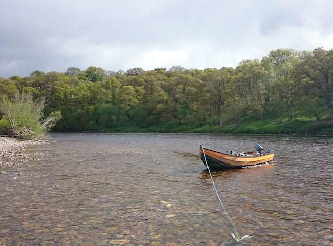 Take A Fishing Holiday To Scotland