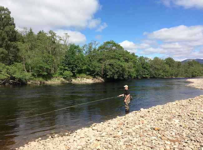 Scotland Fishing Guide