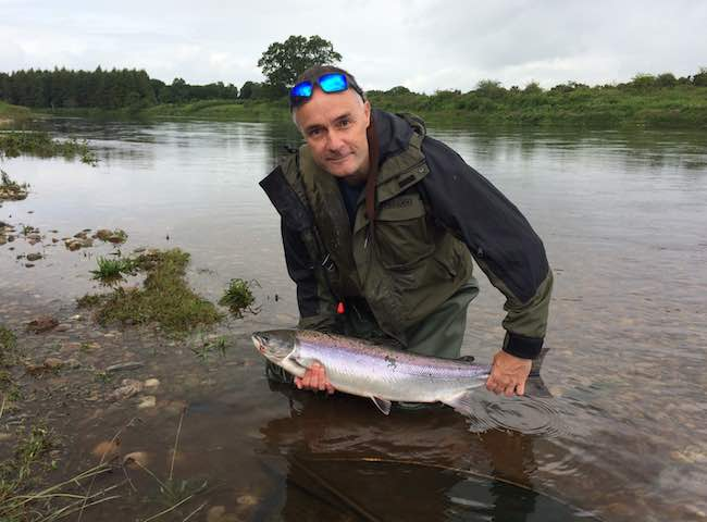 Where To Catch Scottish Salmon