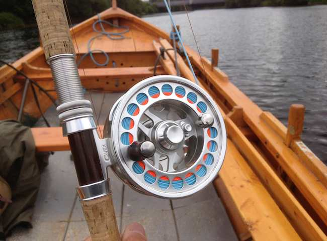 Fishing Equipment For Scotland