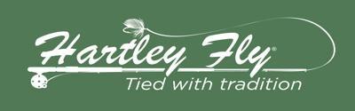 HARTLEY FLY FISHING Flies