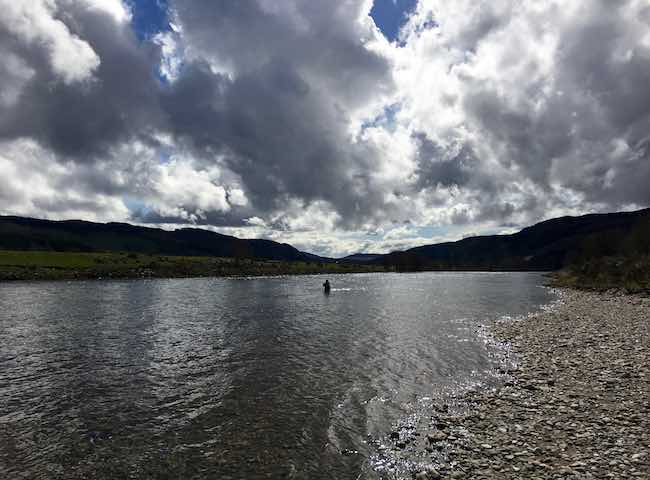 Scottish Fly Fishing Guide