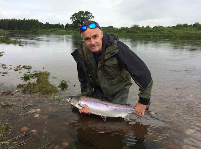 Booking River Tay Fishing