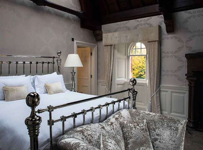 The Best Rooms In Perthshire