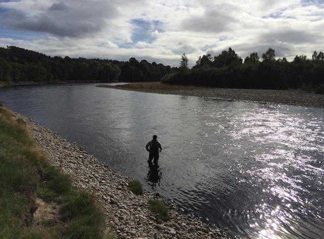 Planning Your Salmon Fishing