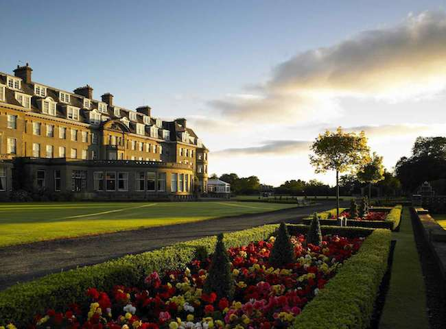 Famous Scottish Hotels