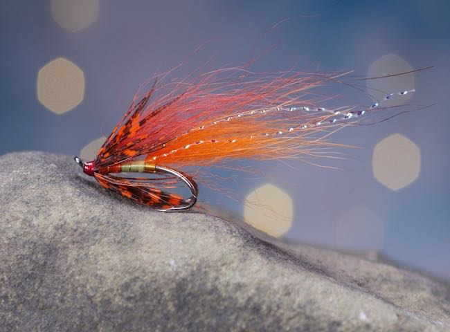 Scottish Salmon Flies