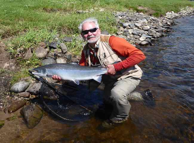 Fly Fishing Scotland