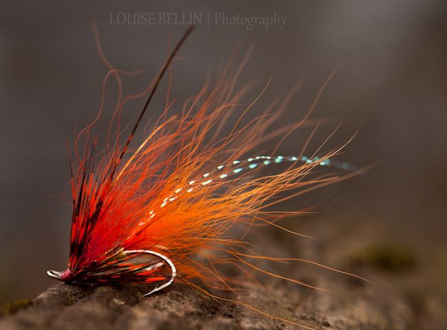 Effective Salmon Fly Paterns