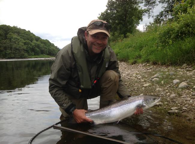 River Tay Salmon