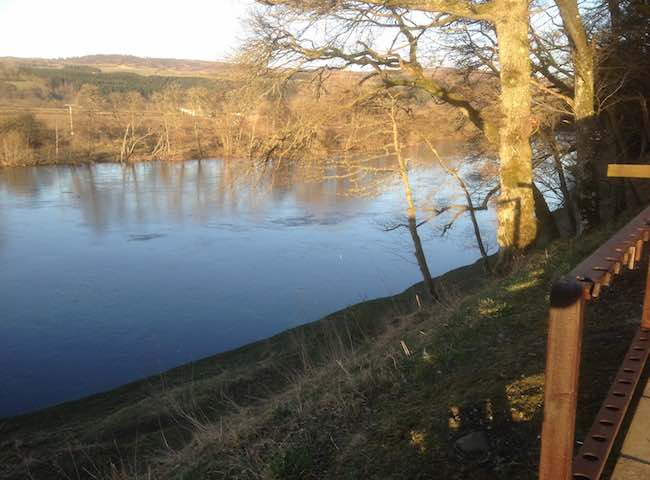 The River Tay Fishing Prospects