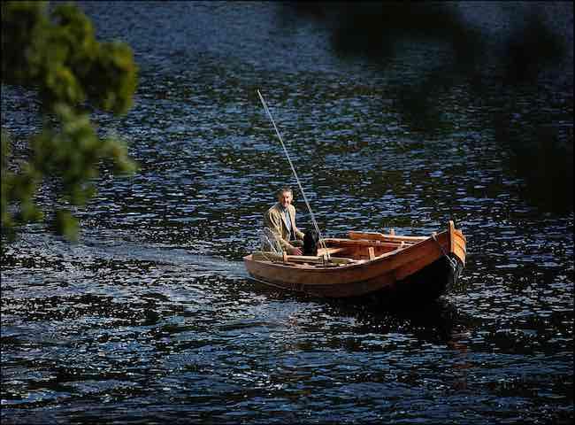 Salmon Trip Itineraries
