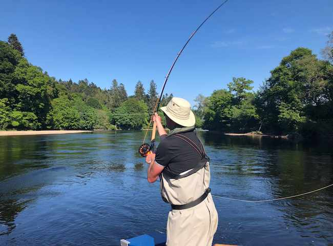 Dunkeld House Casting Club