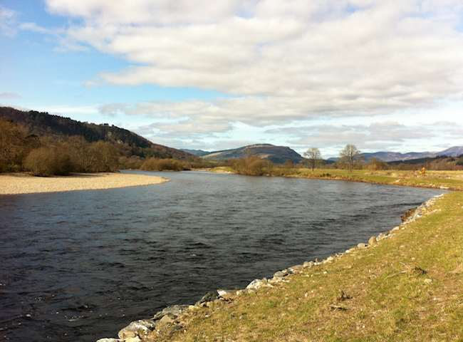 Scotland Is A Top Global Destination For Salmon Fishing