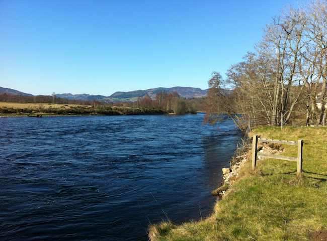 Scotland Has Some Of The Very Best Fly Fishing Rivers