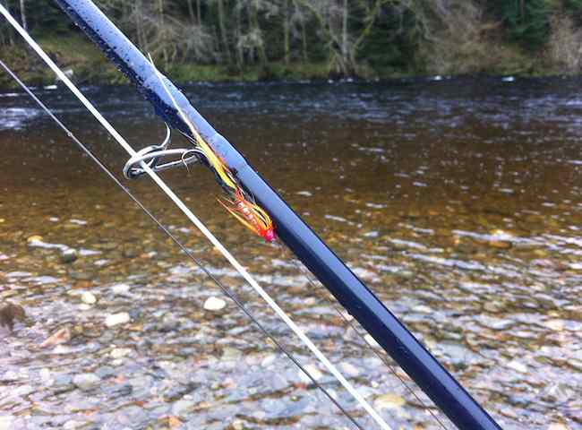 Make Sure You Optimize Your Chances Of Catching Salmon By Having The Correct Equipment