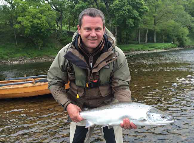 Hire A Professional Salmon Guide