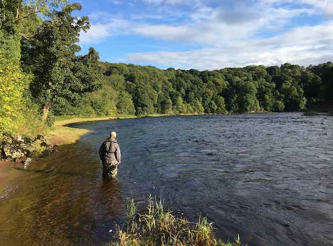 Fishing Breaks In Scotland
