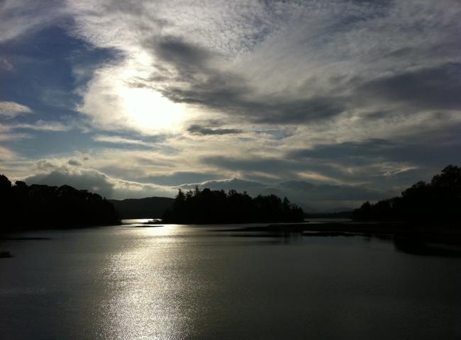 Salmon River Splendour