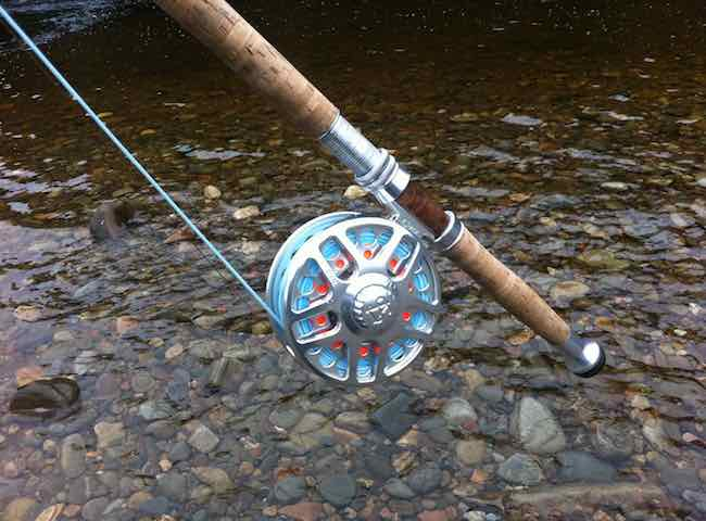 Scottish Fishing Tuition