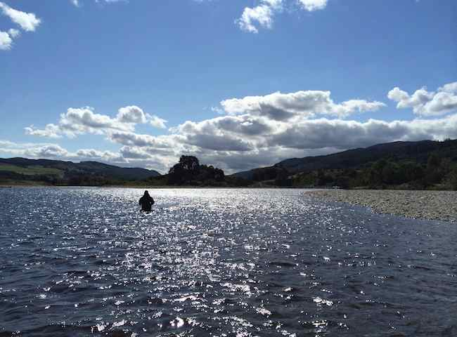 Come to the famous River Tay and be taught how to effectively fish for salmon. The Tay is a perfect teaching ground due to its accessibility from Glasgow and Edinburgh along with is many prime salmon fishing venues. Make 2020 the year that you learn a completely new set of skills.