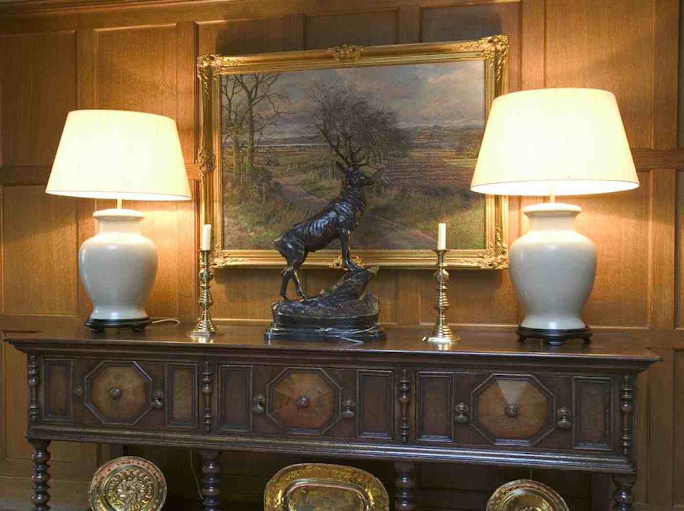 <p>The Allen family welcome you to stay at Kinloch House Hotel, Perthshire, in the very heart of Scotland.</p>