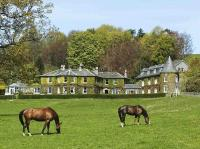 The Kinloch House Hotel