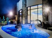 The Gleneagles Hotel Alpine Onsen