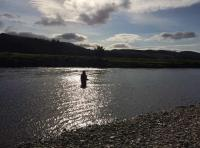 The Beauty Of The Scottish Salmon Rivers