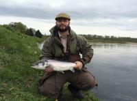 Group Salmon Fishing Events