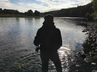 Fly Fishing Events On The River Tay