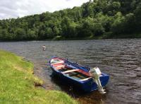Summer Fishing Events On The River Tay
