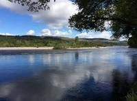 Guided Salmon Fishing On The River Tay
