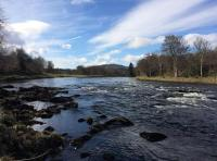 Scottish Salmon Fishing Courses