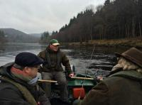 Boat Fishing Events For Salmon In Scotland