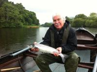 Fishing The Scottish Salmon Rvers
