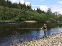 Salmon Fishing Courses In Scotland