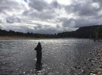 Learn To Speycast In Scotland