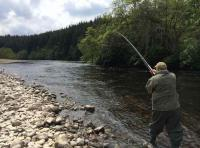 Speycasting Tuition In Scotland