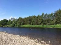 Scotland's Salmon Fishing Rivers
