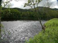 The Perfect Streams Of The River Tay