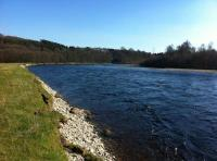 The Riverbanks Of Scotland