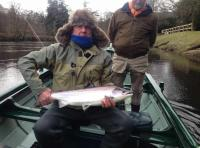 Booking Your Spring Salmon Fishing Event