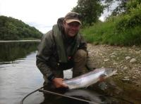 Corporate Fishing Events Scotland