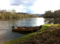 River Tay Salmon Fishing Guides
